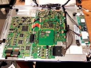 NEC液晶002